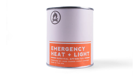 Emergency Heat + Light