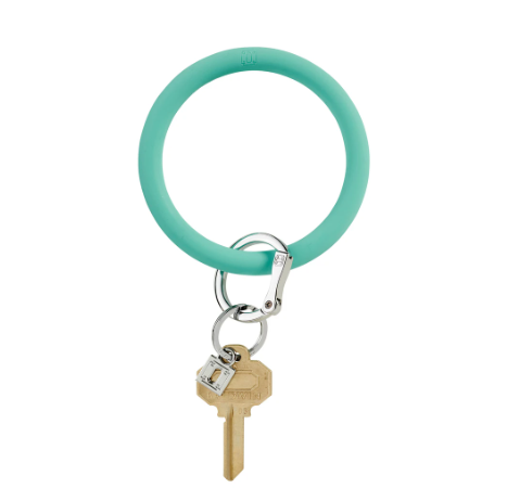 OVenture Silicone Key Ring