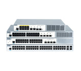 XS-S1960-24GT4SFP-UP-H Cloud managed Gigabit PoE Switch