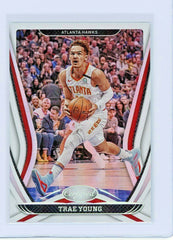 2020-21 Panini Certified Trae Young #16 Hawks MINT PSA 10