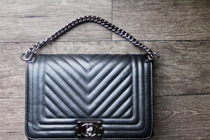 Debut Quilted bag