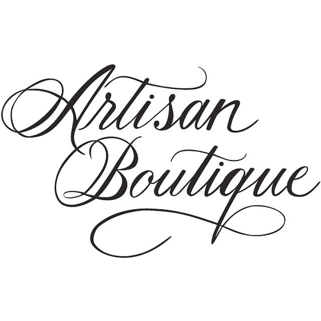 The Artisan Boutique Co.