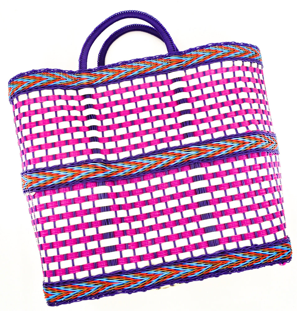 "The ""Market Mex"" Tote (Large)"
