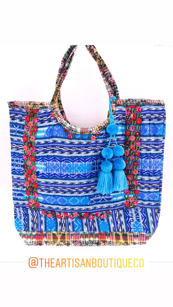"The ""Chiapas"" Bag"