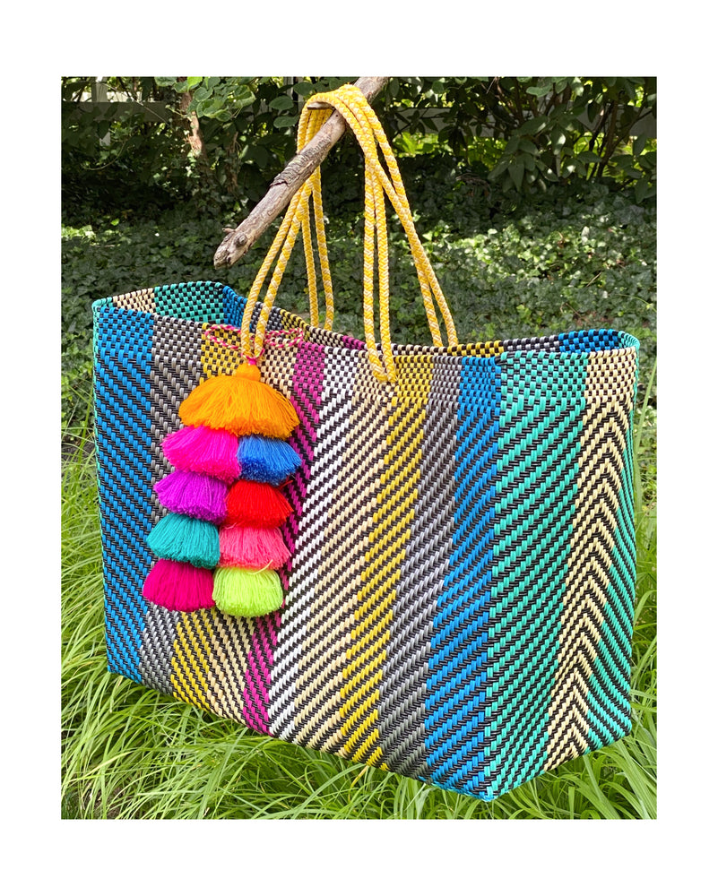 "The ""Original Mex"" Tote (Extra Large)"