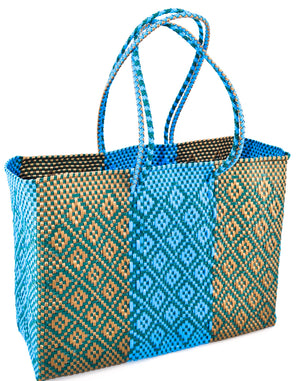 "The ""Original Mex"" Tote (Large)"