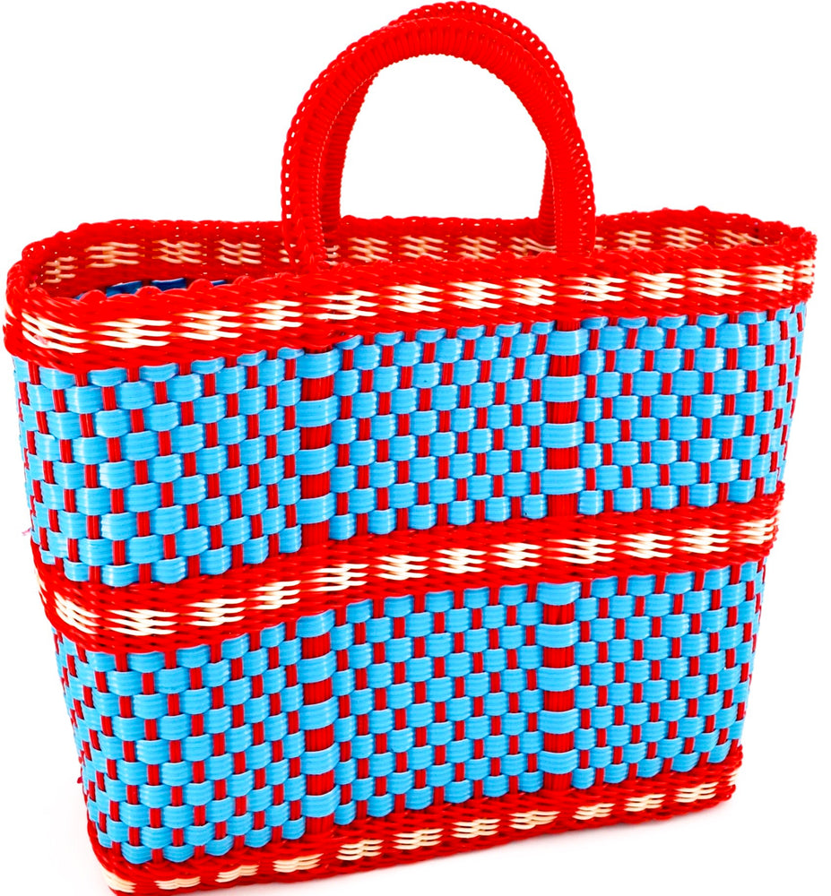 "The ""Market Mex"" Tote (Small)"