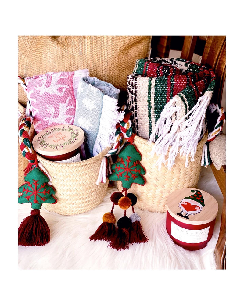 "Holiday ""Ready-to-Gift"" Baskets"