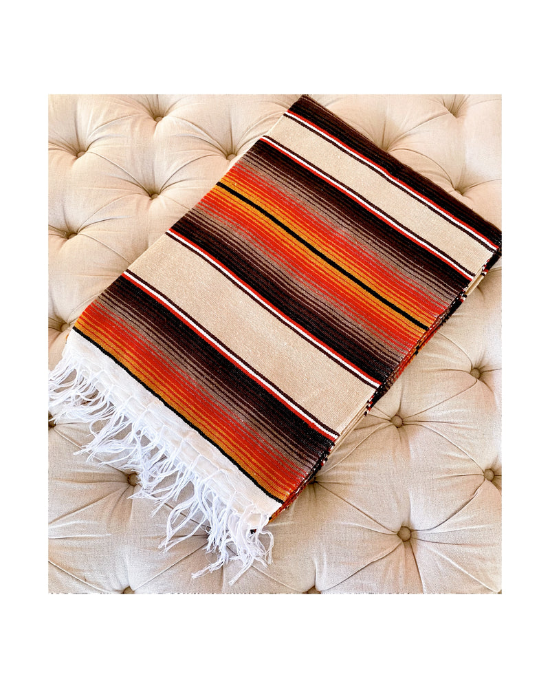 "The ""Fall"" Blanket"