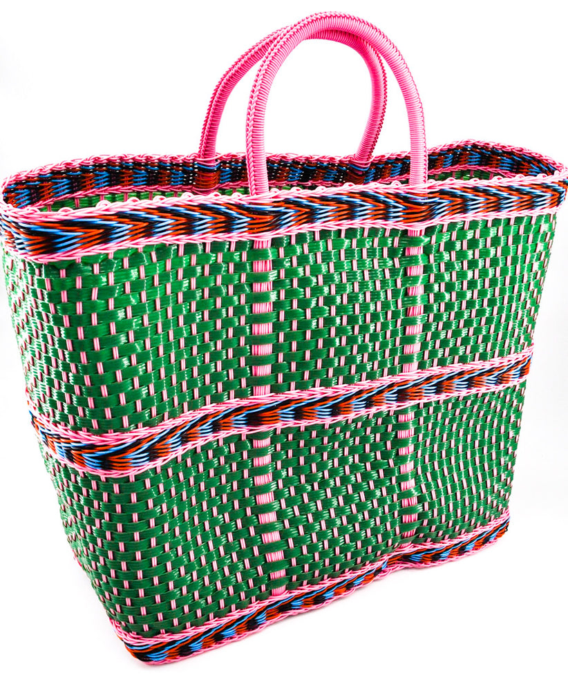 "The ""Market Mex"" Tote (Extra Large)"