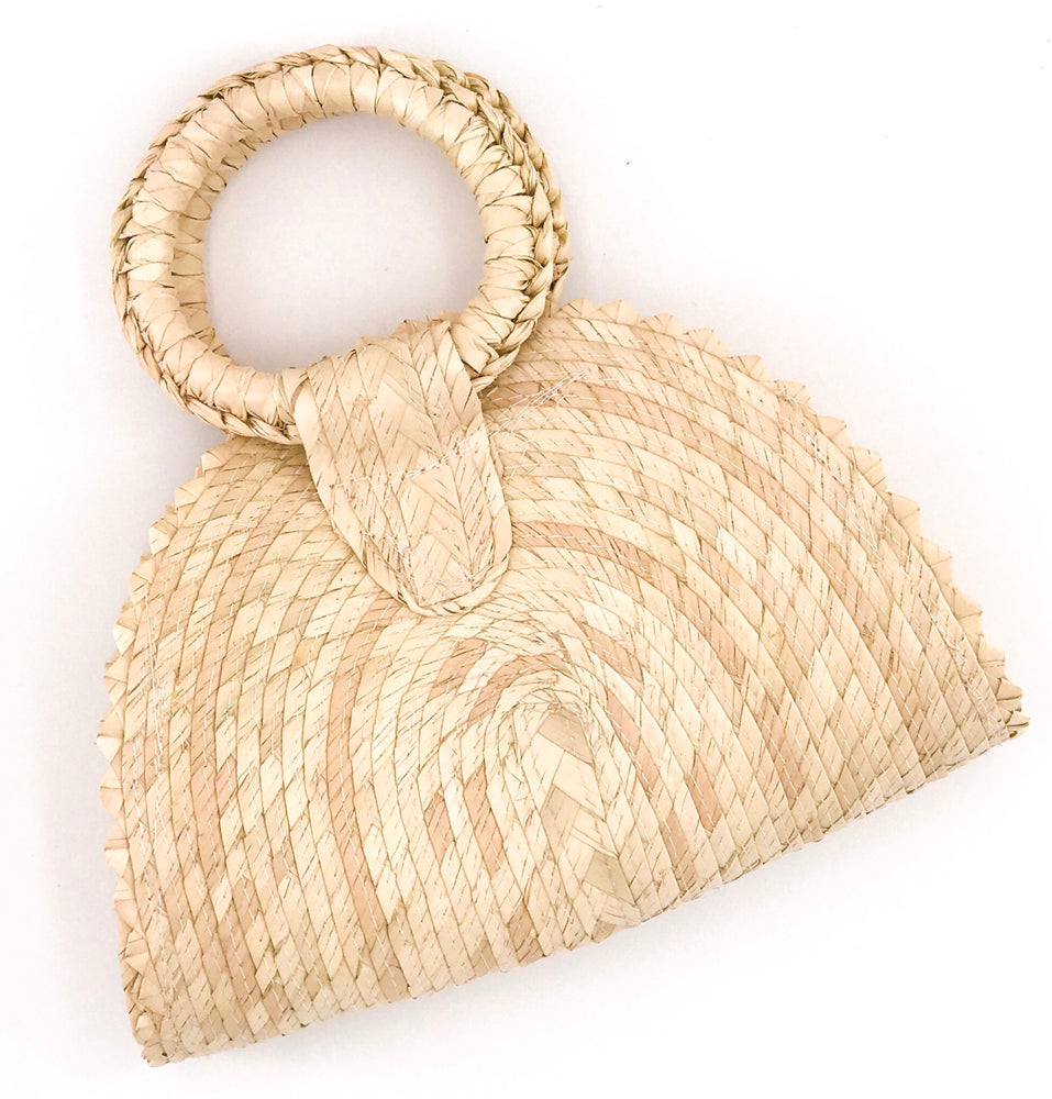 Quesadilla Bag (Plain)-Small