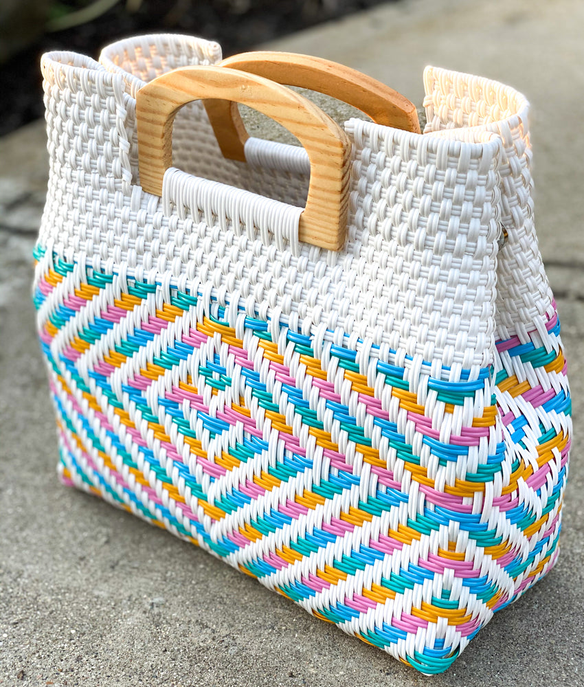 "The ""Mia Bella"" Tote"
