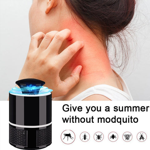 Repellent Lamp