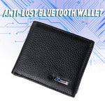 Bluetooth Wallet