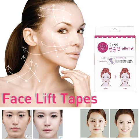 Face Lift Tapes