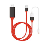 Lighting HDMI Adapter Cable