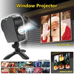 Window Projector