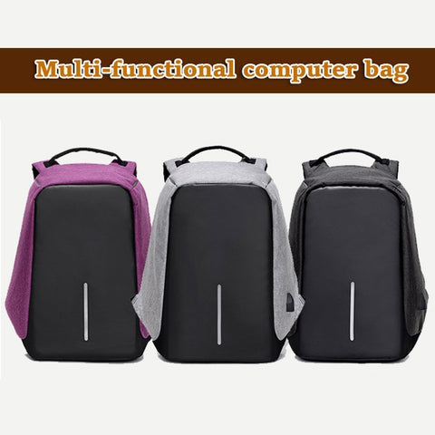 Multi-function Computer Bag