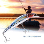 LED Fishing Lure