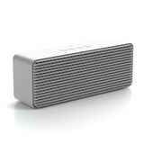 Simple Plastic Bluetooth Speaker