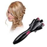 Smart Electric Hair Braider