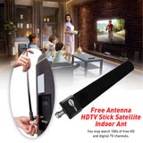 Free Antenna HDTV Stick Satellite Indoor Ant