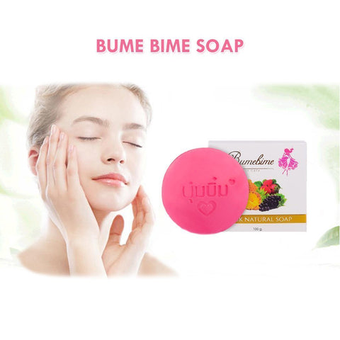 Bume Bime Soap