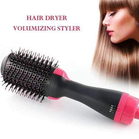 Hair Dryer Volumizing Styler