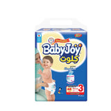 Babyjoy Unisex Diapers