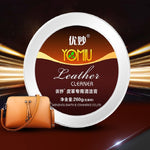 Leather Goods Anhydrous Cleaning And Maintenance Agent