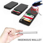 Ingenious Wallet