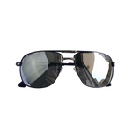 Men's Metal Polarizing Sunglasses