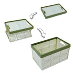 Dual Purpose Storage Box