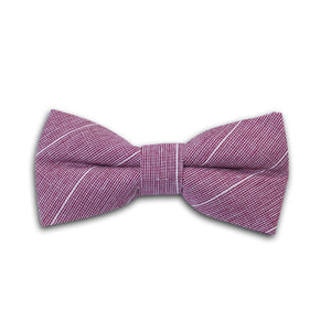 Derby Berry Bow Tie