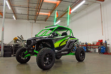 SDR Motorsports Sport Cage RZR XP 1000