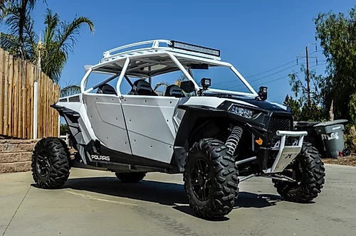 Madigan Motorsports RZR XP 4 1000/Turbo Cage