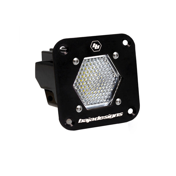 Baja Designs S1 Flush Mount Single