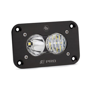 Baja Designs S2 Pro Flush Mount