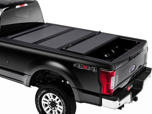 "Bakflip MX4 2017-2019 F250/F350 6'9"" Bed"