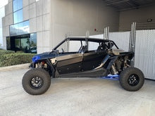 SDR Motorsports Fastback Shorty Cage RZR XP 4 1000