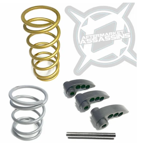 Aftermarket Assassins RZR PRO XP S2 CLUTCH KIT