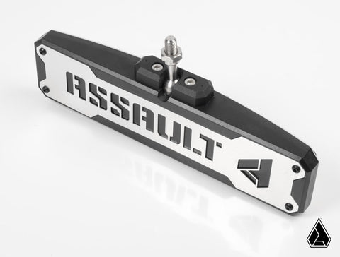 "Assault Industries Bomber Convex Center Mirror (1.5"" Clamp) 101005CM11311"