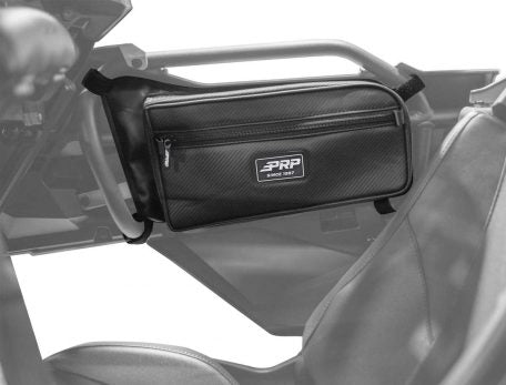 PRP Can-Am Maverick X3 Stock REAR Door Bag (Pair)