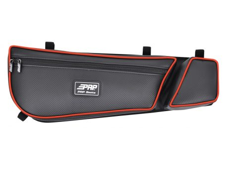 PRP Can-Am Maverick X3 Stock Door Bag (Pair)