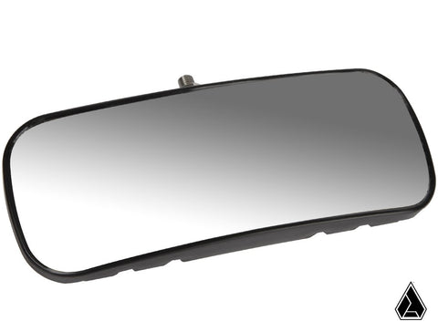 "Assault Industries Stealth Series Convex Rear View Mirror (1.5"" Clamp) 101005CM01011"