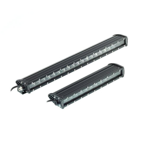 All Terrain Concepts Dual Slim Series Light Bar