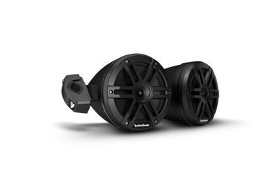 Rockford Fosgate Element 6.5 Speakers