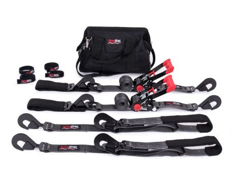SPEEDSTRAP ESSENTIAL OFF-ROAD KIT (2″ TIE-DOWNS)