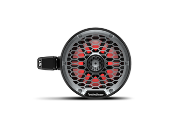 Rockford Fosgate Color Optix 6.5 Speakers