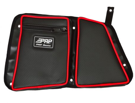 PRP RZR Stock Rear Door Bag (Driver Side)